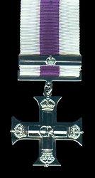 ODM of the United Kingdom Military Cross