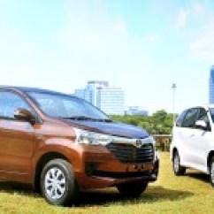 Penggerak Roda Grand New Avanza All Kijang Innova Type V Rental Di Medan 2015 2016