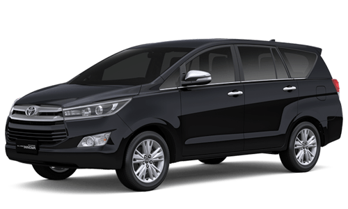 Toyota Innova Reborn All in (Downtown)