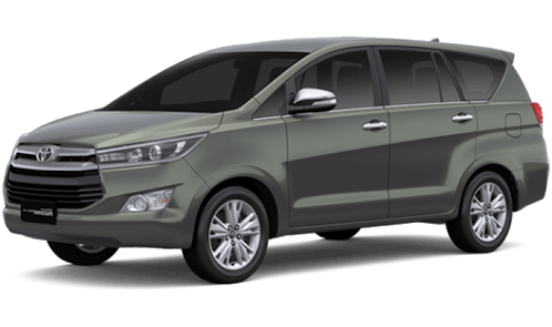 Toyota Innova AT
