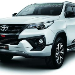 Grand New Toyota Avanza 2015 2019 All Fortuner – Informasi Harga Mobil Di Medan