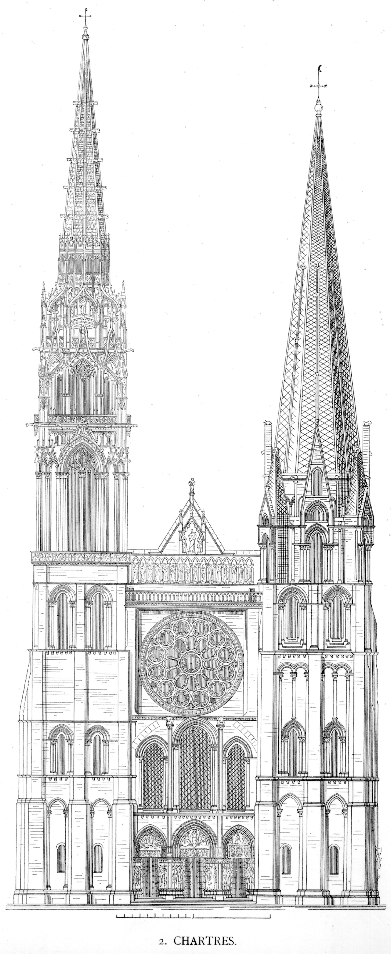 Me Val Chartres Plans And Drawings