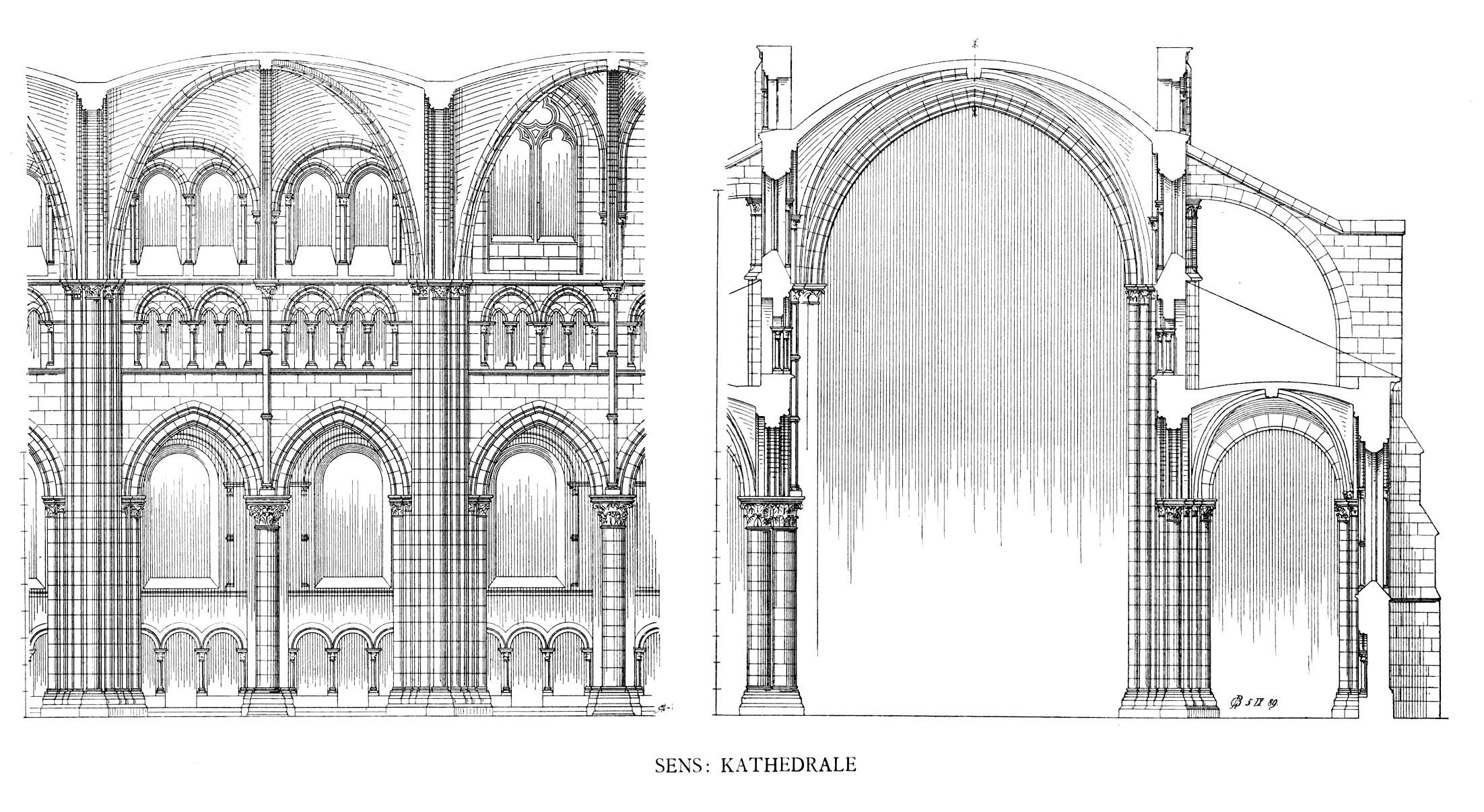 cathedral architecture gothic arches diagram steam turbine process flow 1000 43 images about diagrams on pinterest