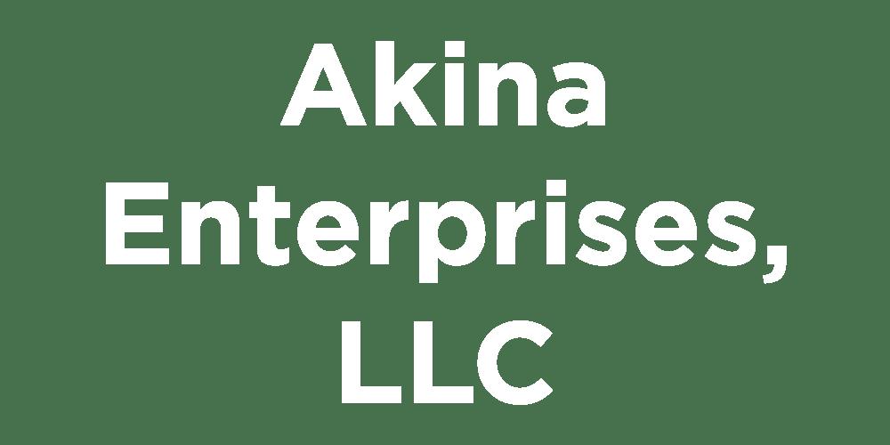 Akina Enterprises, LLC