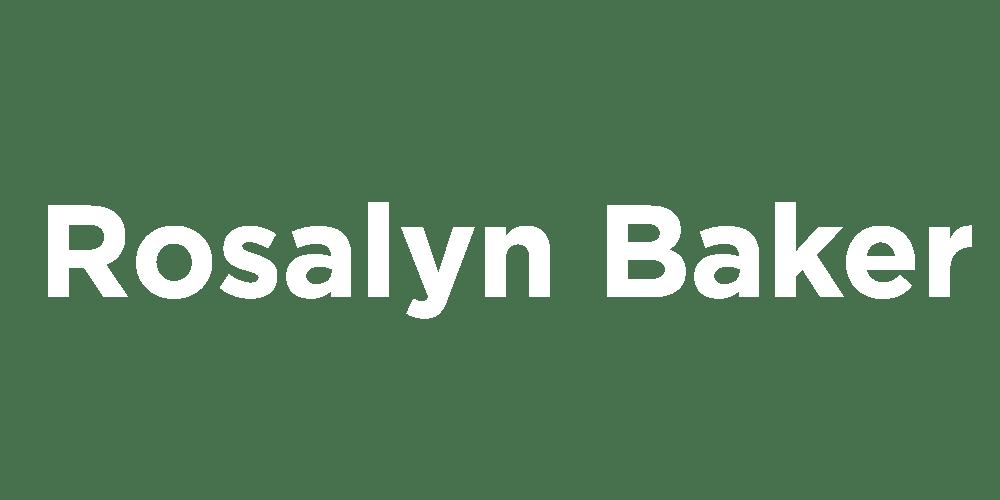 Rosalyn Baker