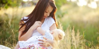 Breastfeeding and maternal hypertension.