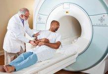 MRI Precautions