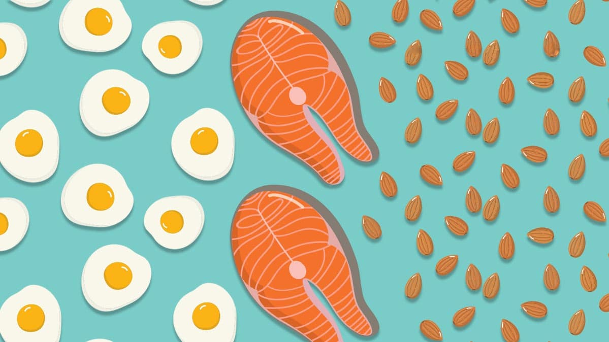 Diabetes and Protein metabolism