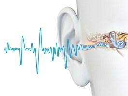 How do we hear