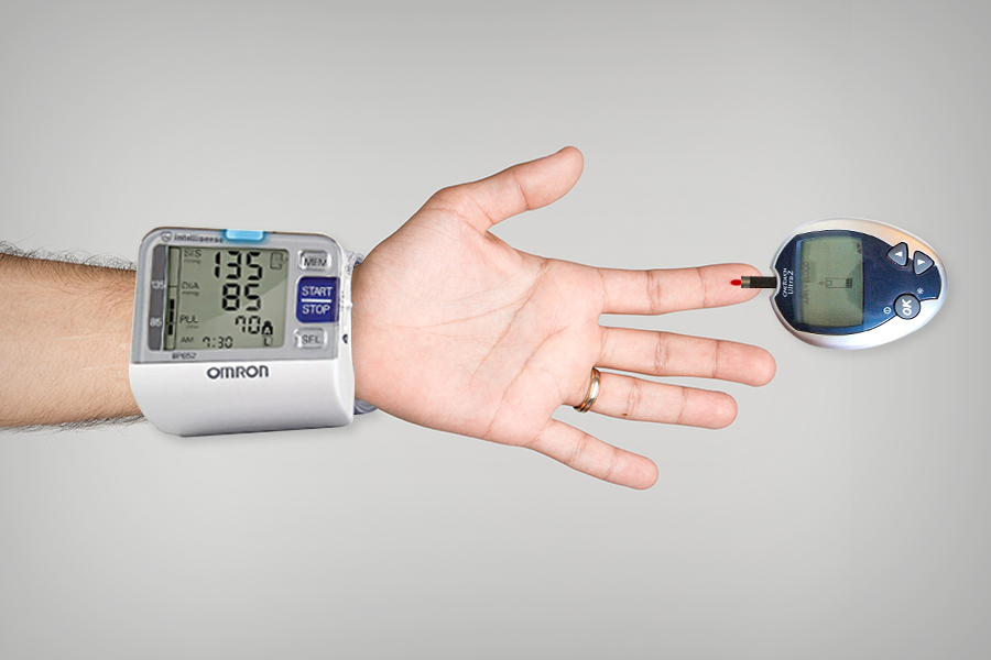 Hypertension therapy
