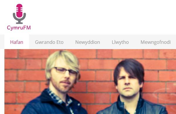CymruFM
