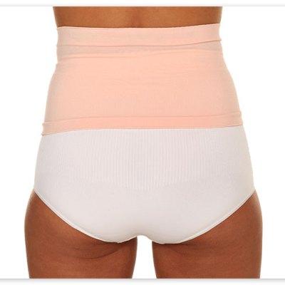 Ostomy waistband