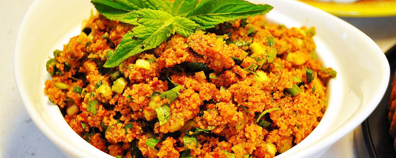 Cucina Turca Ottomana