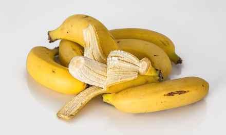 Les vertus de la banane