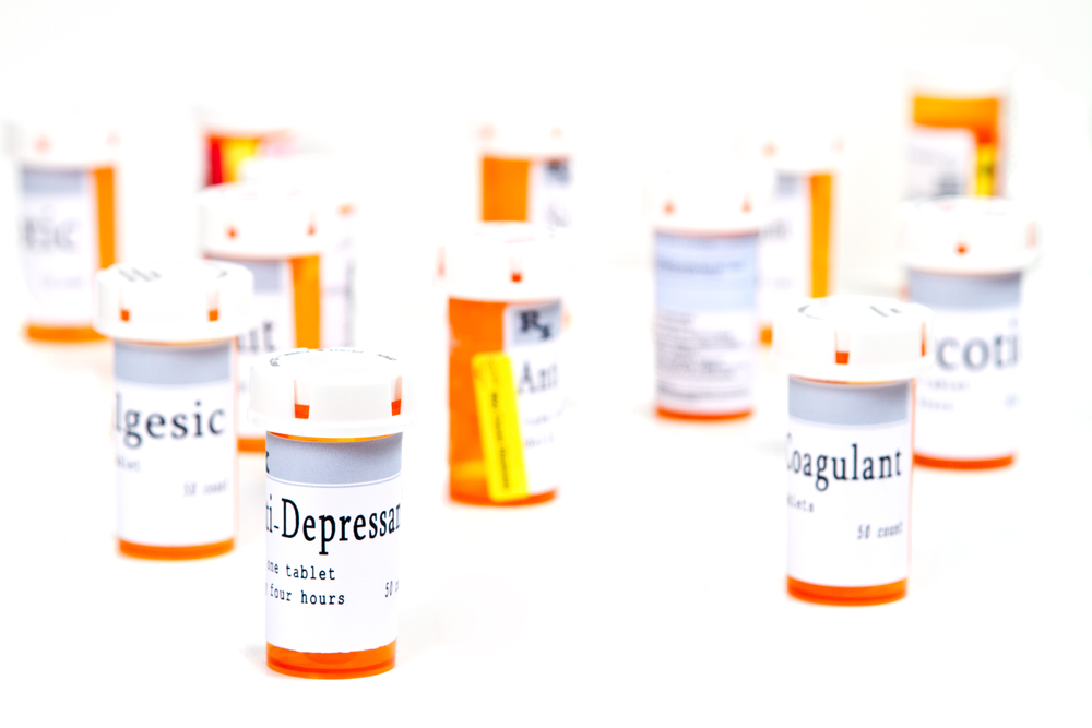 Clinical Medication Review