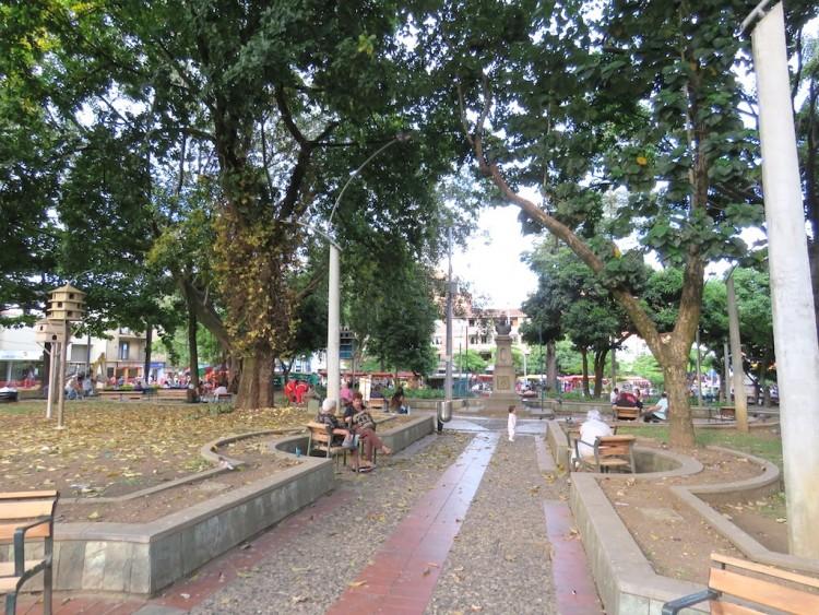 Parque Belén