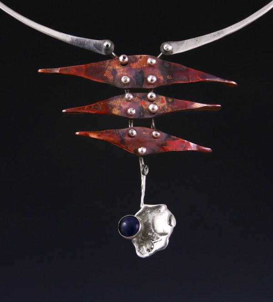 Art Jewelry Mike Edelman