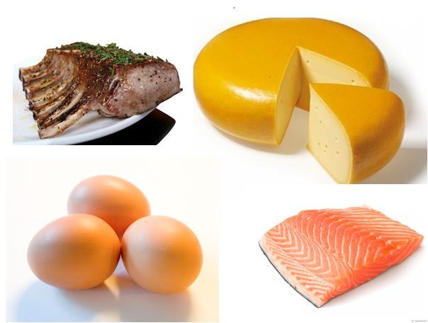 voeding is gezondheid mike donkers
