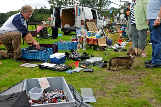 kofferbakmarkt nesbos