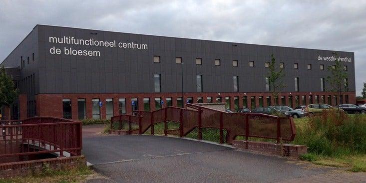 Gymnastieklokaal, 2e sport- en opblaashal Wognum - Medemblik Actueel