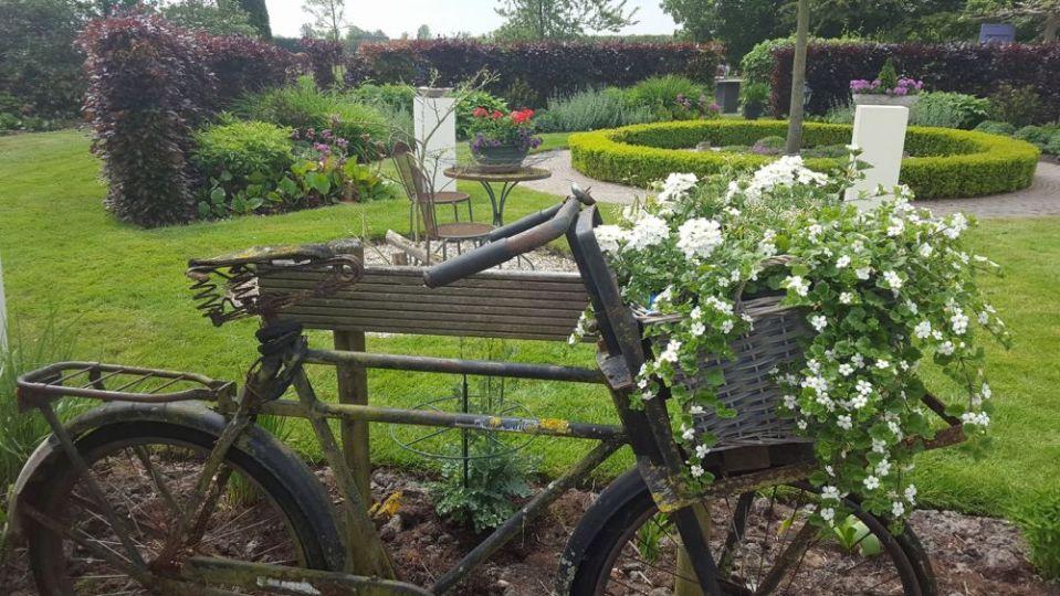 Andijker Kunst- en Tuinroute (Foto aangeleverd)