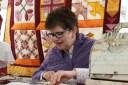 Hobby- en kunstmarkt bij Molen de Hoop in Wervershoof