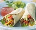 burritos met rundvlees (Foto: DEEN Supermarkten)