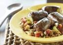 Wat eten wij vandaag: Linzenschotel met rundervinken