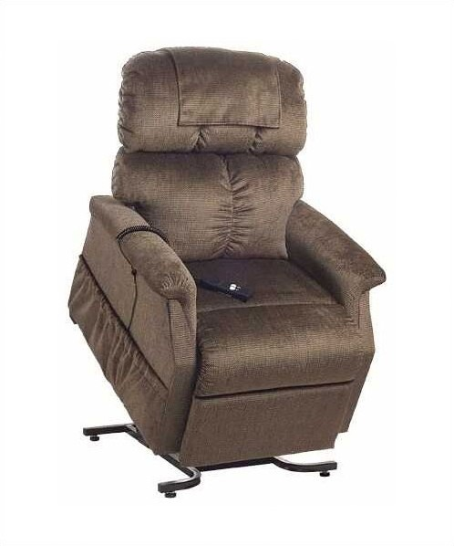 Golden Tech Infinite Position Lift Chair  Med Emporium
