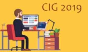 CIG 2019