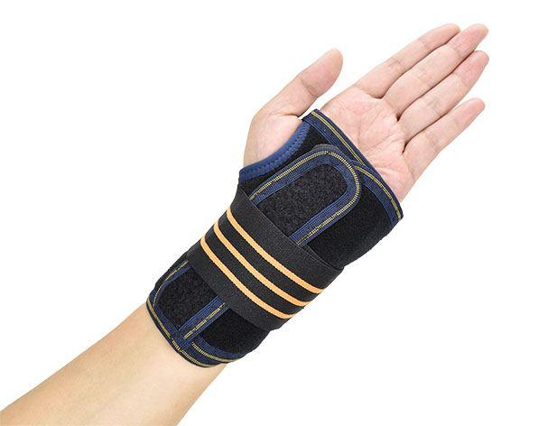Medex. W09 - 腕管綜合癥護托