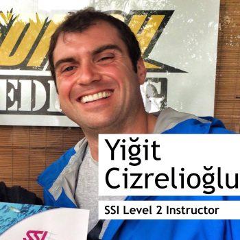 Yigit Cizrelioglu