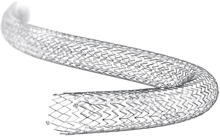 Boston Scientific's Innova Bare Stent for Peripheral