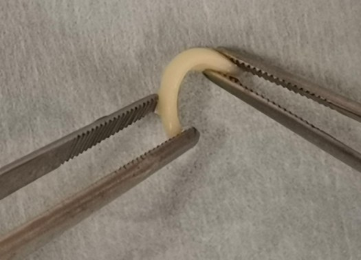 New Bioprinting Technique to Make Artificial Cartilage Implants 2