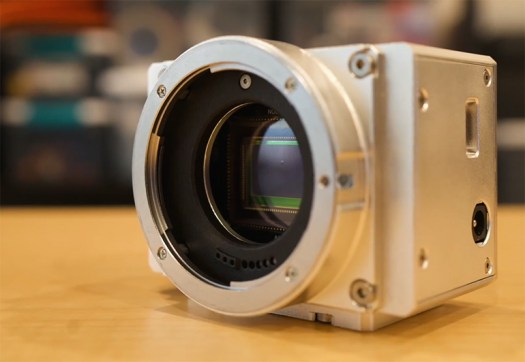 Mantis Shrimp-Inspired Camera to Detect Tumors During Surgery 2