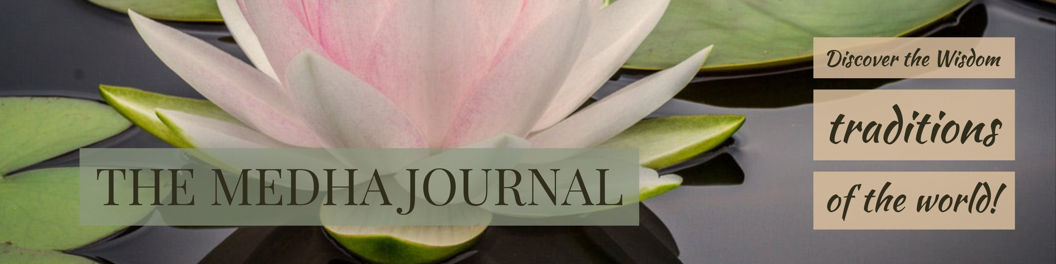 The Medha Journal