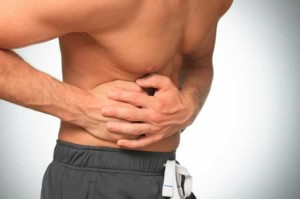 Pain under the right rib cage   Med Health Daily
