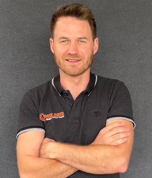 Medi-Nova Stefan Egger Kundenservice