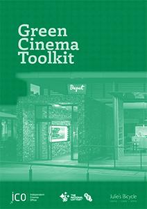 Green cinema toolkit – Independent Cinema Office