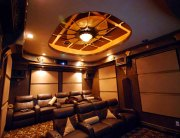 Dedicated Theater Rooms