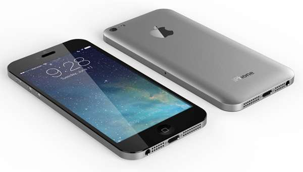 iPhone 6 : la Phablette d'Apple aussi appelé l'iPhone Air