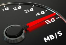 Vodafone implementeaza viteze specifice 5G