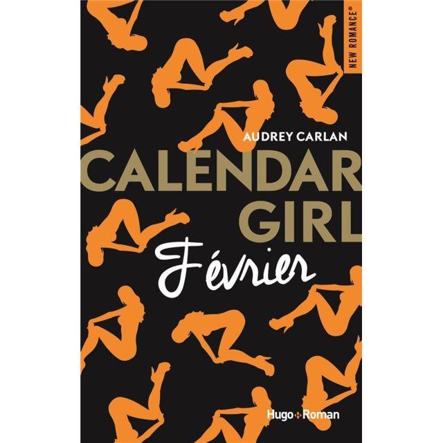 Calendar Girl Tome 2 Fevrier