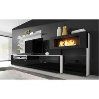 comfort home innovation ensemble de meubles meuble de salon unite murale meuble