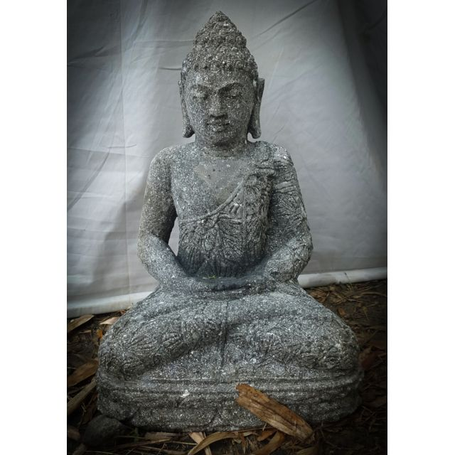 Bouddha Deco Exterieur Good Decoration Bassin Exterieur