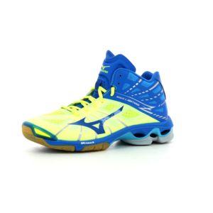 mizuno chaussures indoor wave lightning z mid