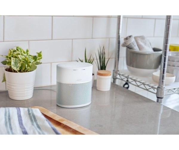 Home Speaker 300 - Argent