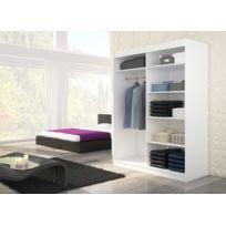 armoire 150 cm hauteur bright shadow