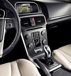 the all new volvo v40 volvo sensus new personalised interactive dashboard volvo car uk media newsroom [ 1200 x 900 Pixel ]