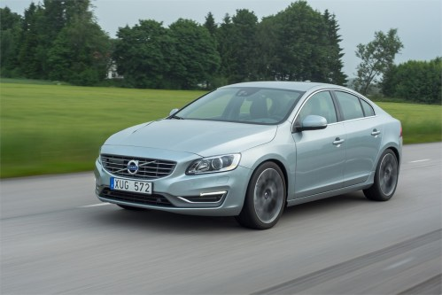 small resolution of volvo s60